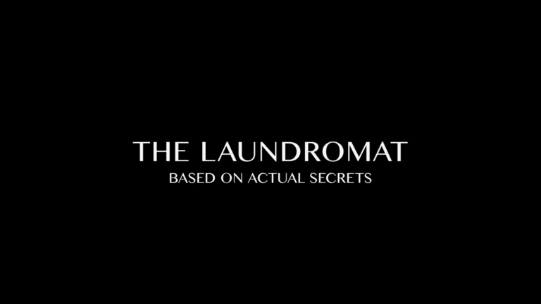 The Laundromat Review