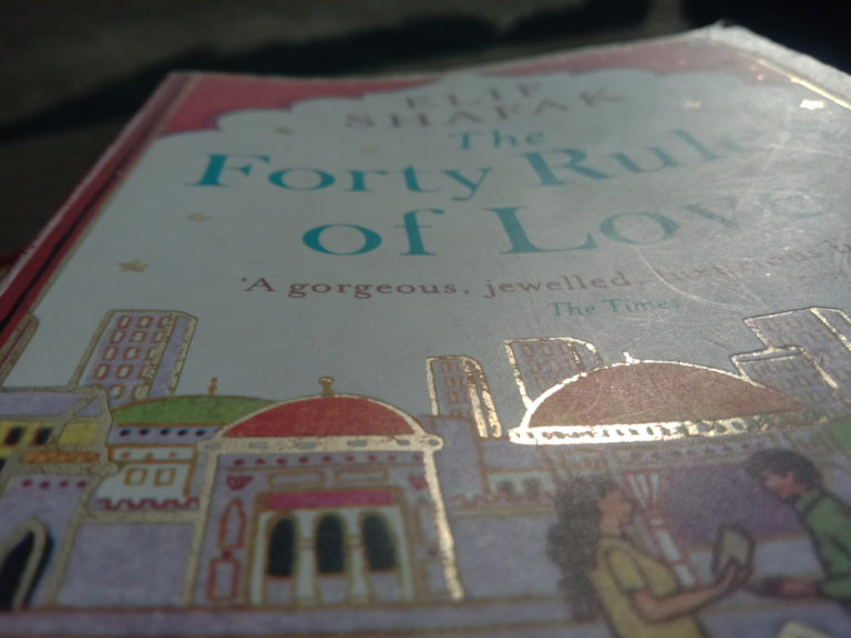 The Forty Rules of Love Review