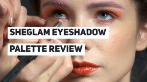 Sheglam review