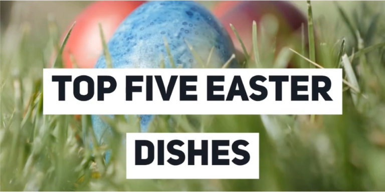 Top Easter Dishes