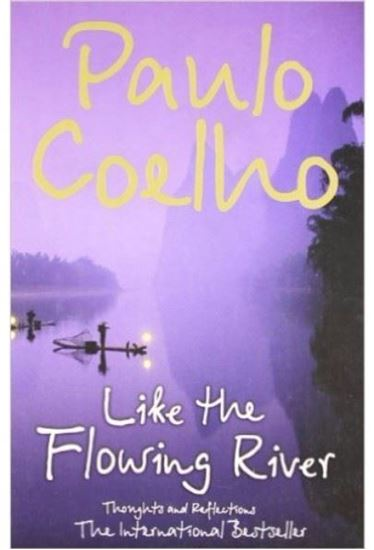 Like a flowing river review