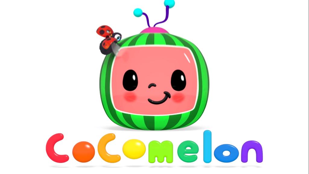 Cocomelon— Nursery Rhymes