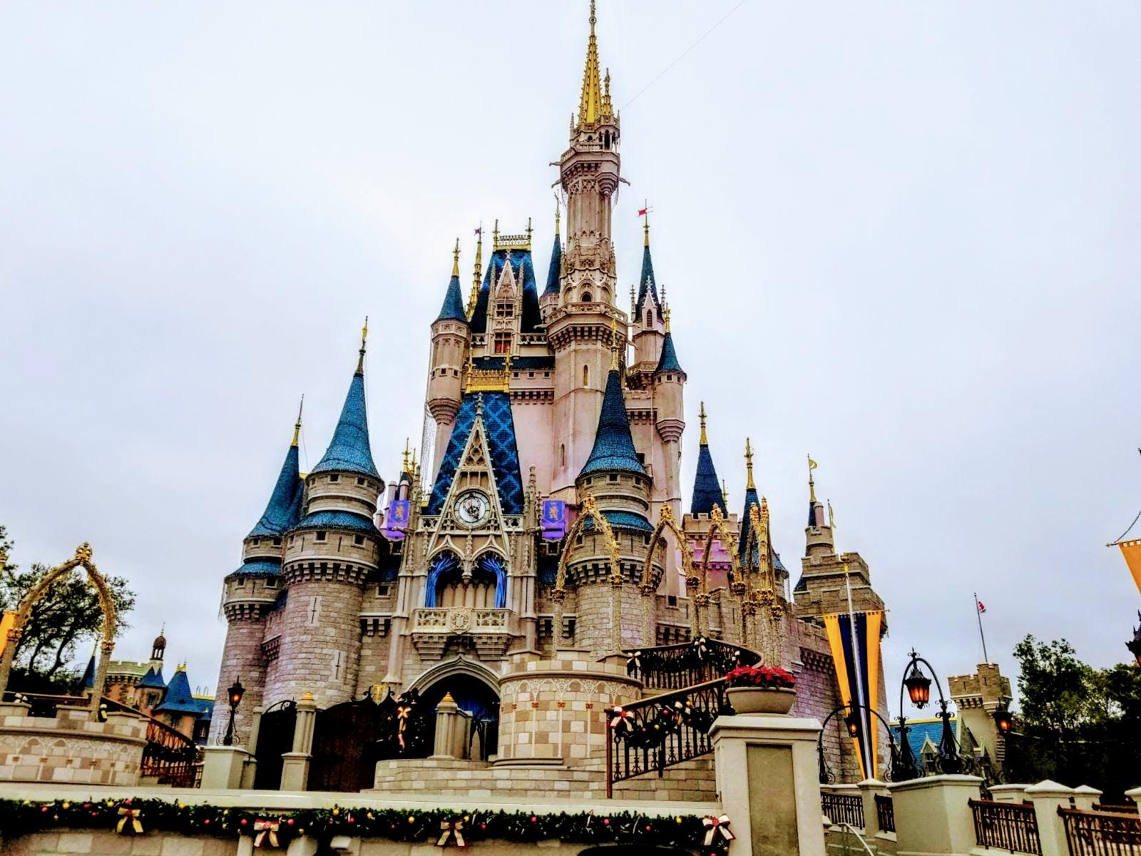 Disney World Review