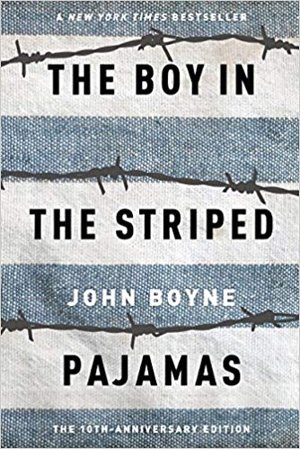 The Boy In The Striped Pajamas Review