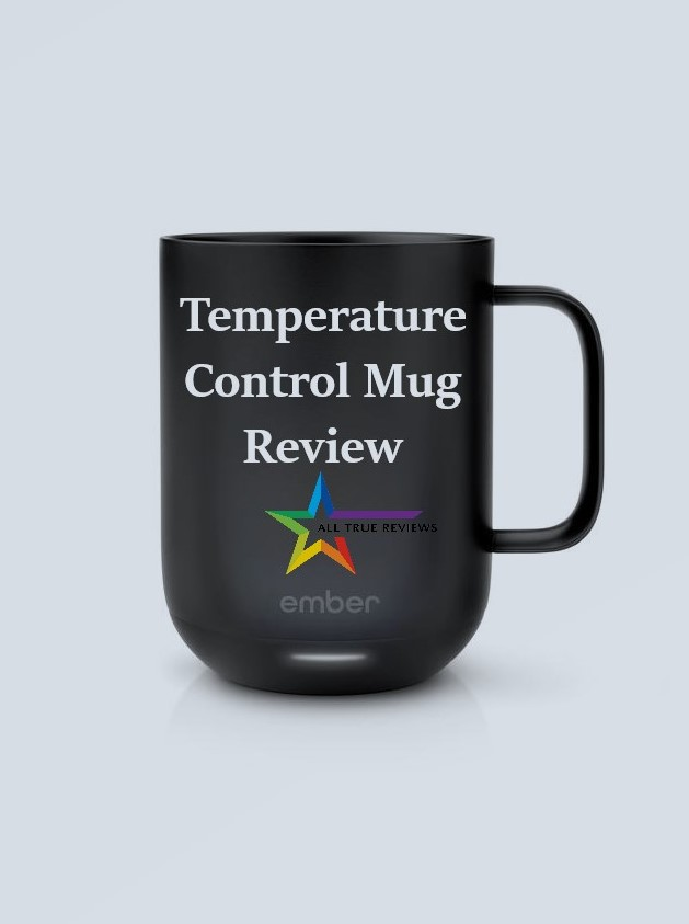Temperature Control Mug Review