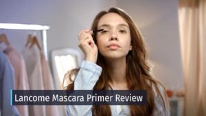 Lancome Mascara Primer review