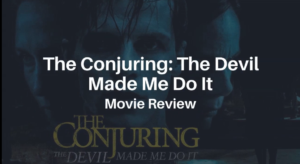 Conjuring 3 review